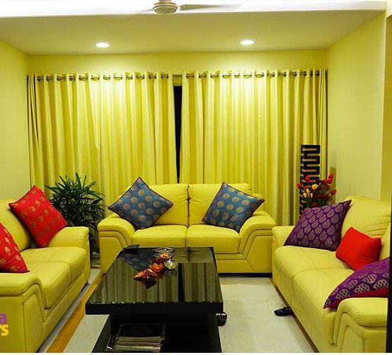 Arundhati sathe nagpur maharashtra india for Bharatiya baithak designs living room
