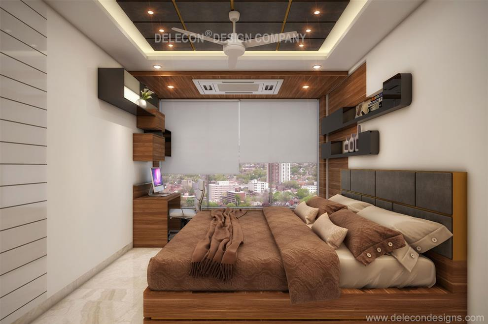 interior design internship in navi mumbai
