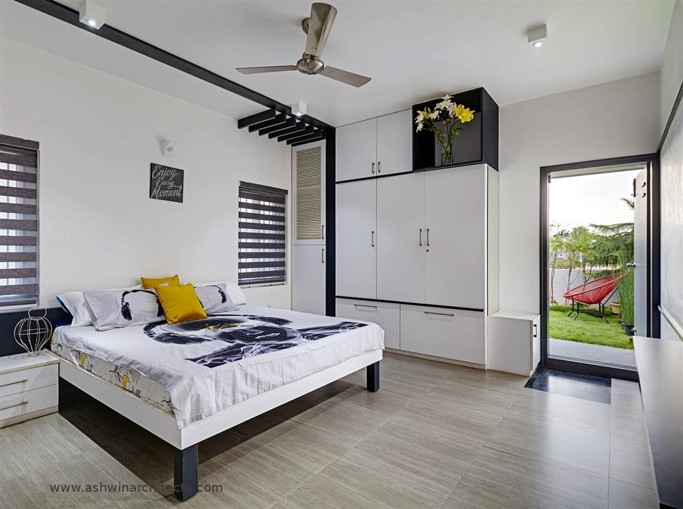 A A Stylish Bedroom Ceiling Designs To Mesmerize - Importance Of ...