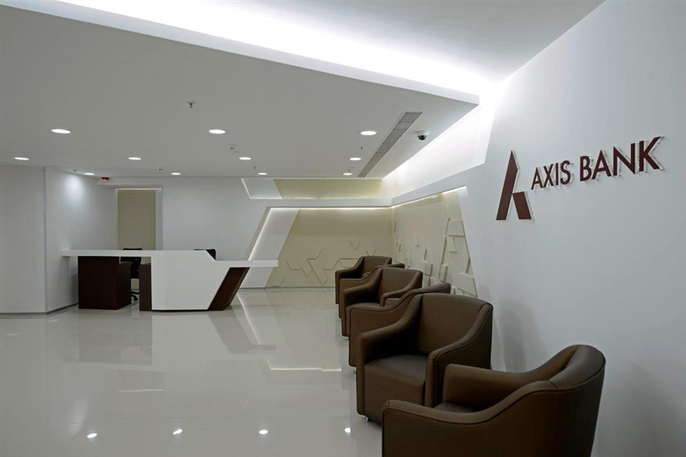 how to join axis bank